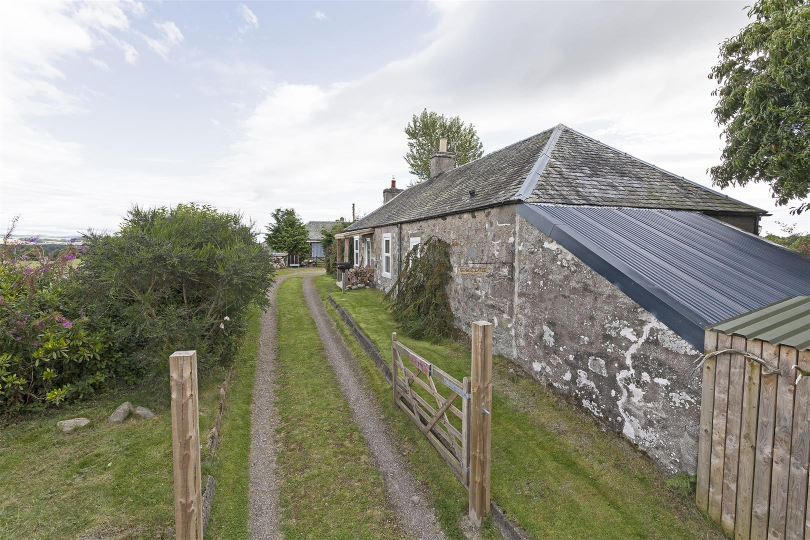 Aranmore Cottage, Murthly, Perthshire, PH1 4HW, UK